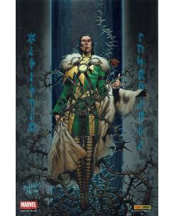 Ultimate Comics  1 Thor Villain Variant ed. Panini