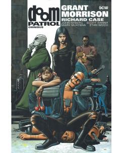 Doom Patrol Omnibus di Grant Morrison DC Black Label ed. Panini FU29