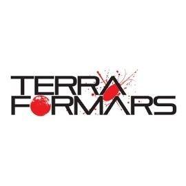 Terra Formars Manga - Acquista online - Martina's Fumetti