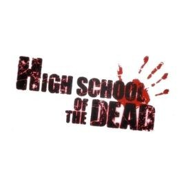 Highschool of the Dead manga: Acquista Online i Manga - Martina's Fumetti