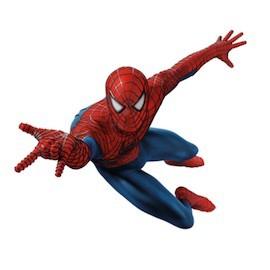 Fumetti Spiderman
