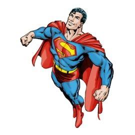 Fumetti Superman Nembo Kid online