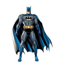 Fumetti di Batman online