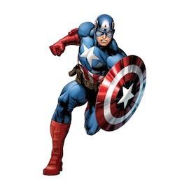 Fumetti Capitan America