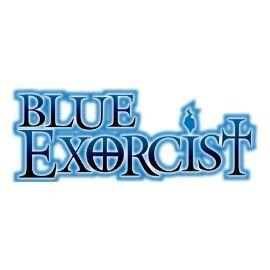 Blue Exorcist Manga