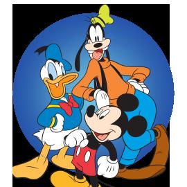 Disney vari