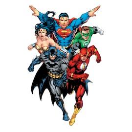 Supereroi Dc