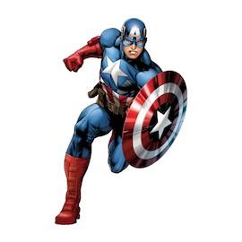 Capitan America ed.varie